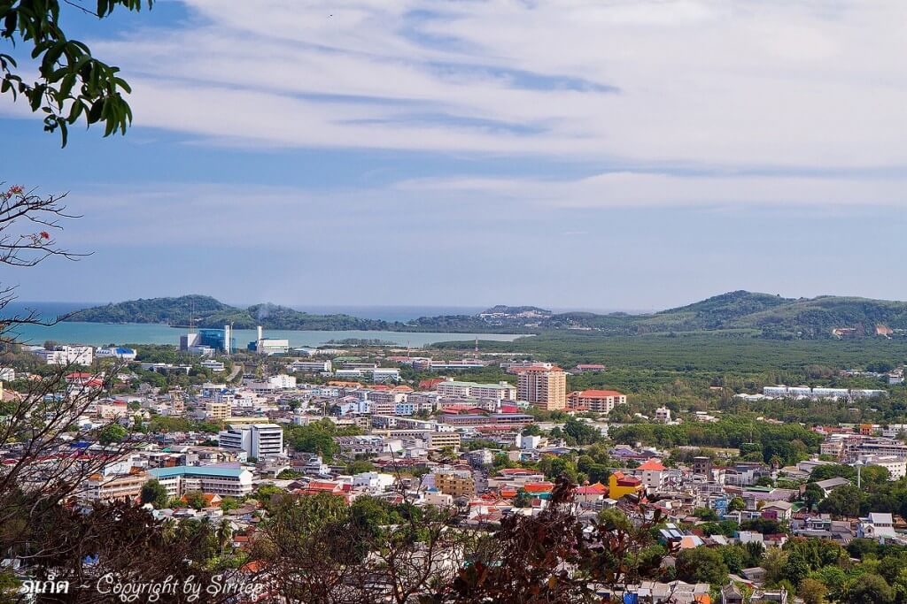 The History Of Phuket